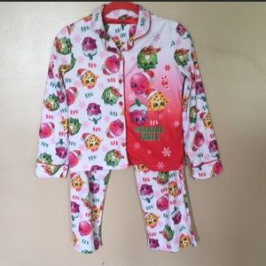 Other - Girls Christmas PJs